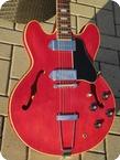 Gibson Es 330TDC 1969 Cherry