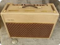 VOX JMI AC 30 1963 Blonde