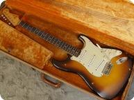 Fender Stratocaster 1959 Sunburst