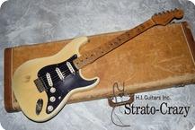 Fender Stratocaster 1956 Blond