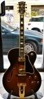 Gibson Custom L 5 1988 Sunburst