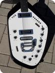 Vox Phantom Guitar Organ W Module 1976 Black