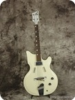 National Model 85 Map With Two Pickups 1962 White