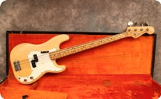 Fender Precision 1973 Blonde