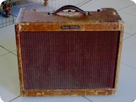 Fender Vibrolux Tweed Amp 1959 Tweed