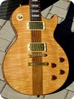 Gibson LES PAUL Spotlight Special Prototype 2006
