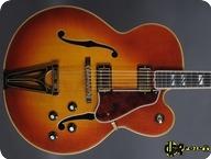 Gibson Super 400 CES 1974 Sunburst