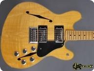 Fender Starcaster 1975 Natural