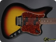 Fender Electric XII 1966 3 tone Sunburst