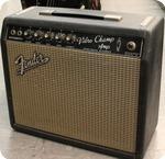 Fender Vibro Champ 1966