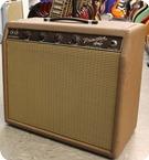 Fender Princeton Amp 1963