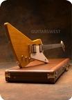 Gibson Korina Explorer 1960 Korina