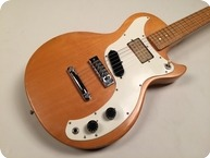 Gibson Marauder 1978 Natural Satin