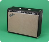 Fender Twin Reverb 1966 Black