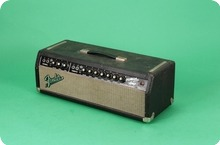 Fender Showman Amp 1966 Black