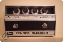 Fender Blender