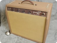 Fender Princeton 1963 Brown