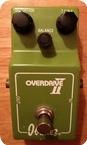 Ibanez OD 855 OD855 1974 Green