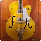 Gretsch G6120 2008 Gold