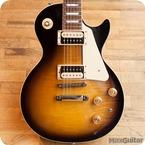 Gibson Les Paul 2015 Vintage Sunburst