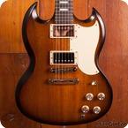 Gibson SG 2017 Vintage Sunburst