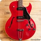 Gibson ES 135 1992 Cherry