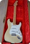 Fender Custom Shop 54 Stratocaster 1994 Blonde