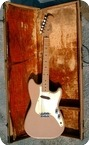 Fender MUSICMASTER 1958 Desert Sand