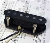 Lundgren Guitar Pickups Telecaster Hot Bridge 11 K Ohm