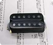Lundgren Guitar Pickups Model M 6