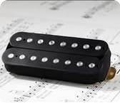 Lundgren Guitar Pickups Model M 8