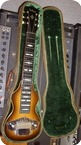 Gibson EH 125 1940 SUNBURST