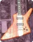Alembic EXPLOITER 1986 Natural