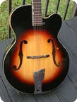 Gretsch 6014 Corsair 1961 Spruce Top