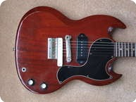 Gibson SG. Junior 1964 Cherry