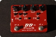 Xotic BB Plus