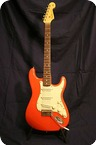 Fender Stratocaster 1965 Refinished Dakota Red