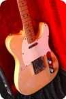 Fender Telecaster 1973 Blonde