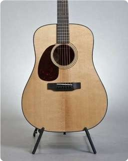 Breedlove Revival D M Lefty