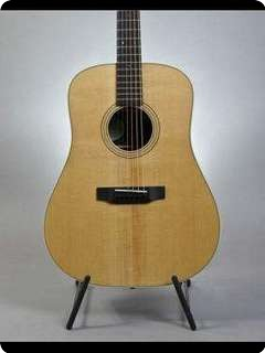 Breedlove Revival D R Lefty