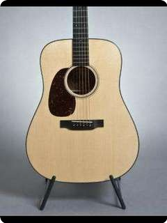 Collings D1a Lefty