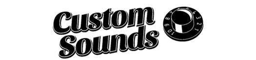 Custom-Sounds Ltd