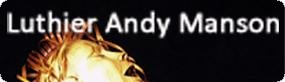 Andy Manson