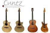 Cuntz Guitars  | 2