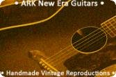 ARK - New Era Guitars | 1
