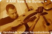 ARK - New Era Guitars | 3
