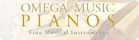 Omega Music