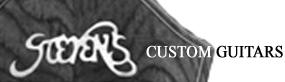 Stevens Custom Guitars