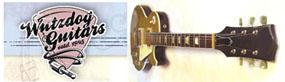 Wutzdog-Guitars