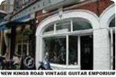 New Kings Road Guitars | 2
